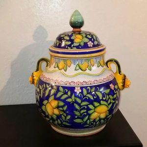 Extra Large Outdoor Vase /Decor